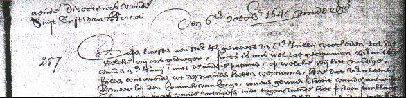 brief W.I.C. aankomst Balthazar 1.jpg